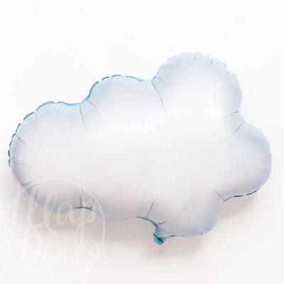 Шар воздушный с гелием Облако